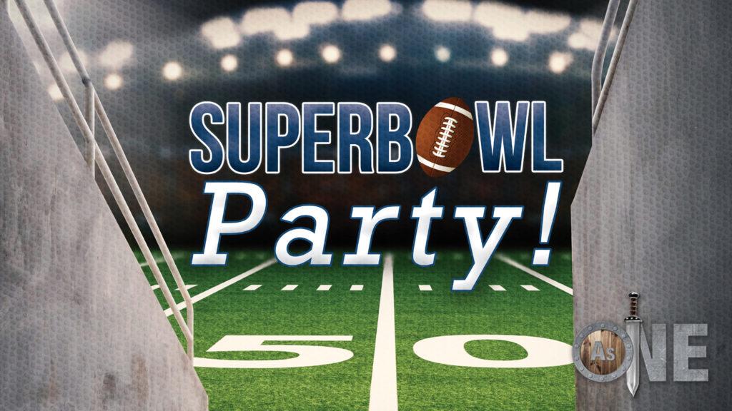 the d casino super bowl party