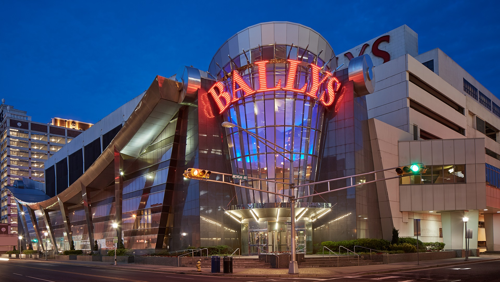 Bally s Atlantic City Casino - Bally s AC Casino Gambling