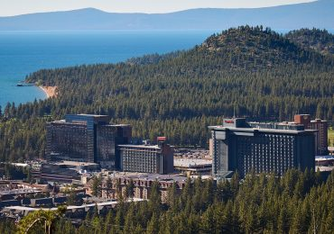 Harrah S Lake Tahoe Casino Junket Club