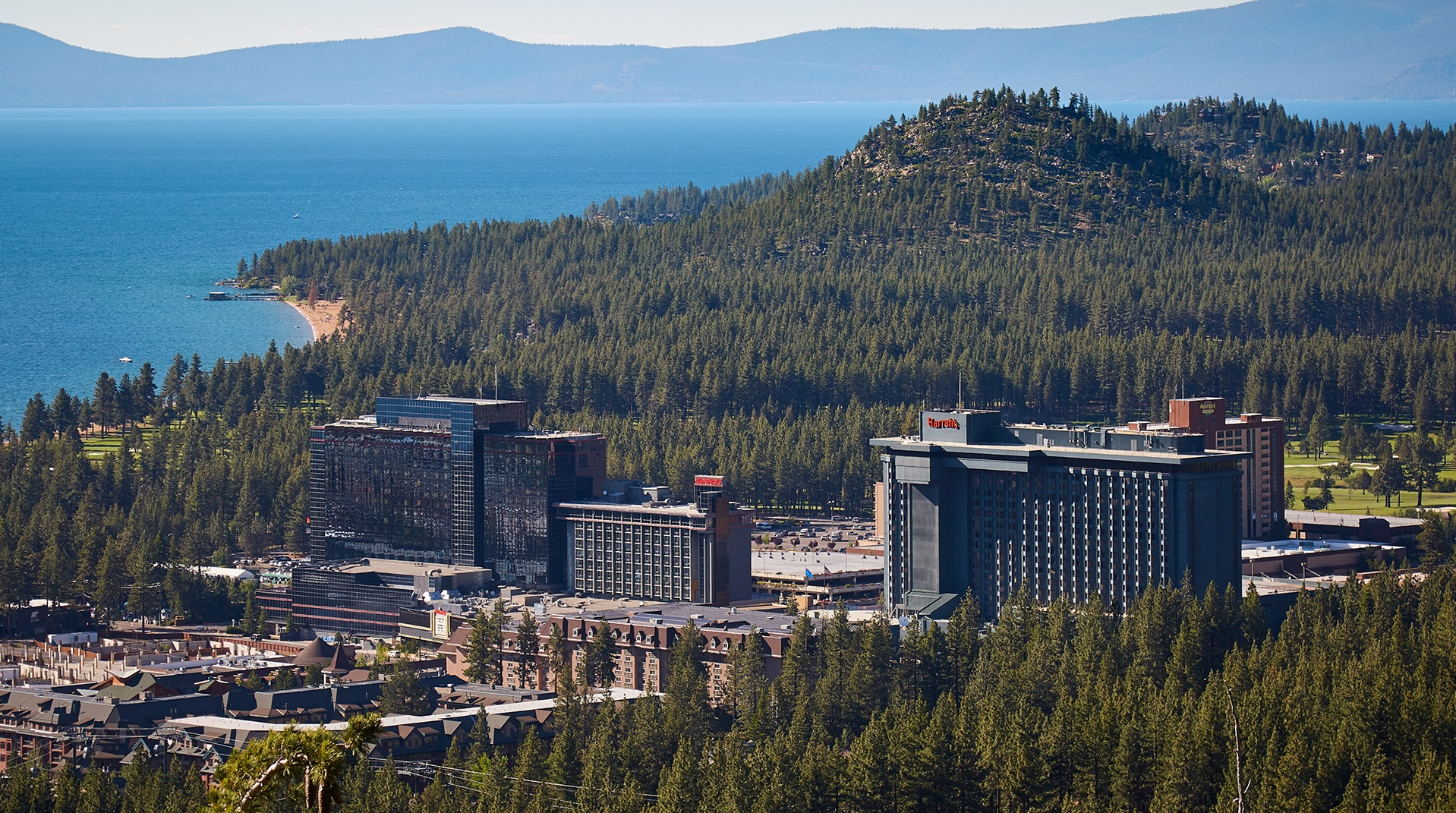 Casinos In Lake Tahoe