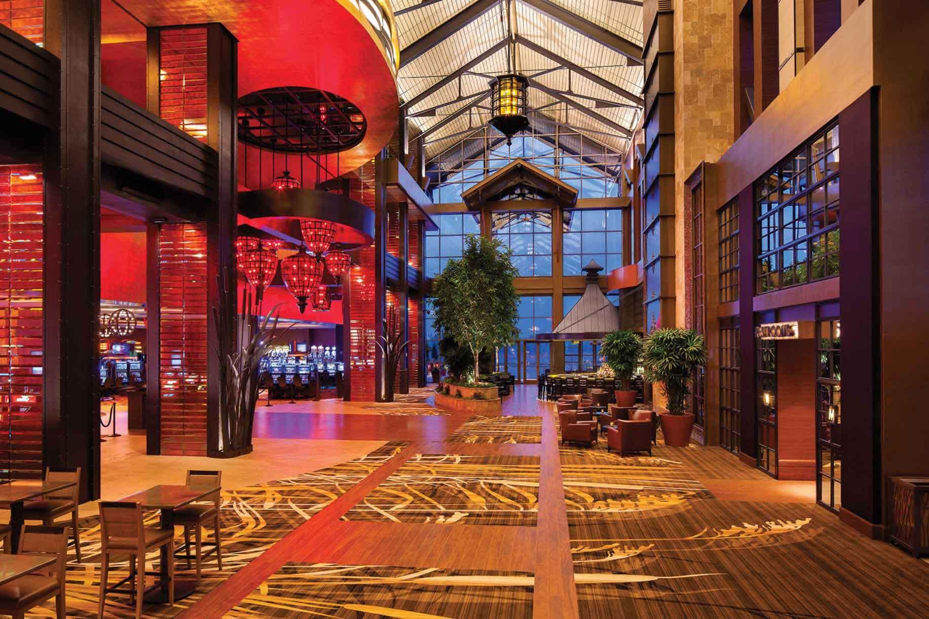 Casino Junket Club