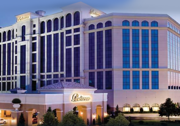 Bellterra resort and casino saint louis river city casino