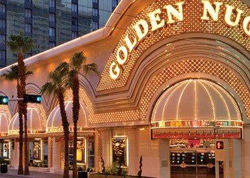 Gold Nugget Casino