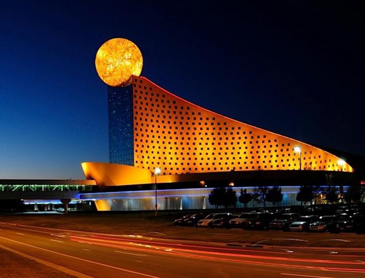 Junket Casino