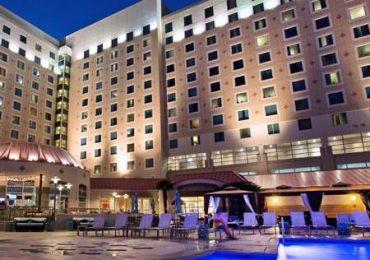 Harrah S Grand Casino Mississippi Casino Junket Club